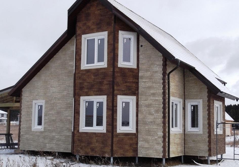 Альта Профиль Скалистый камень - Алтай и Памир