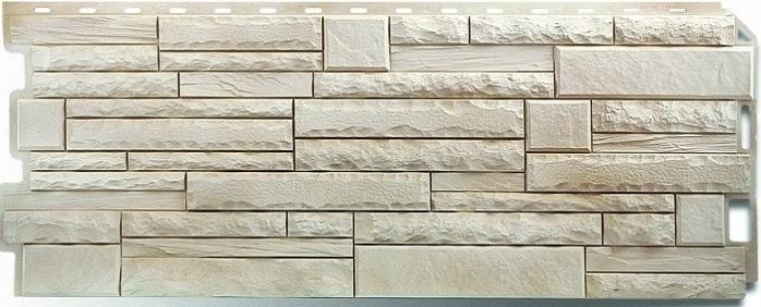 Панель Альта Профиль - Скалистый Камень
