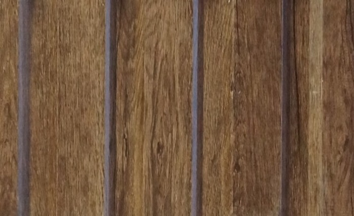 профнастил мореный дуб фото