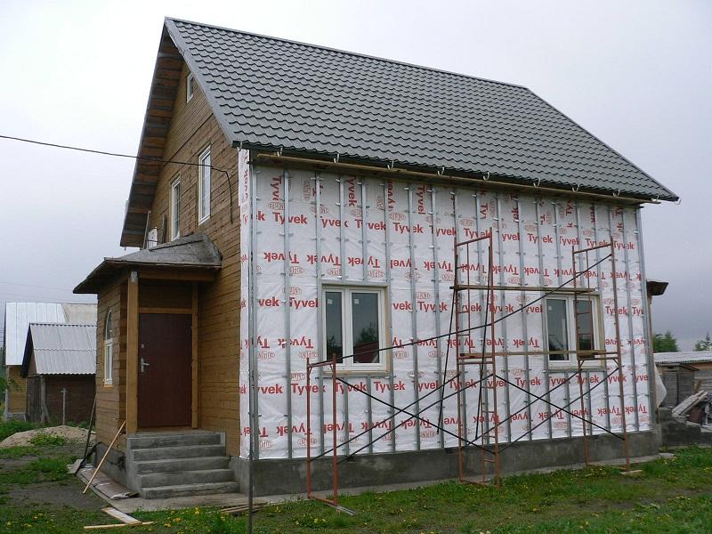 Как сэкономить при обшивке дома сайдингом — 101siding.ru