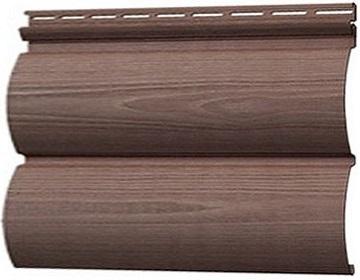 Docke Wood Side - кедр