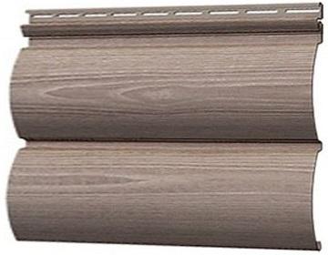 Docke Wood Side - орех