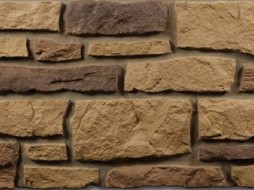 Nailite creek ledgestone arizona sandstone