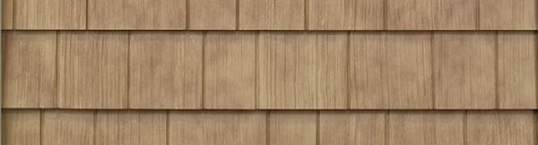 стеновая панель сайдинга Nailite Rough Sawn Cedar