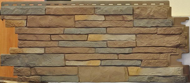 Панель Nailite Stacked Stone Premium