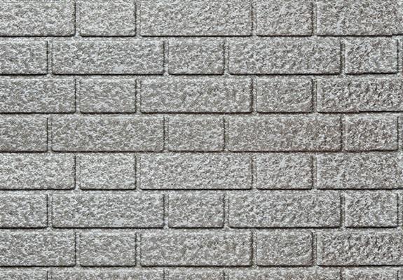 Brickwork - сайдинг Текос под кирпич - Silver Melange (Сильвер Меланж)
