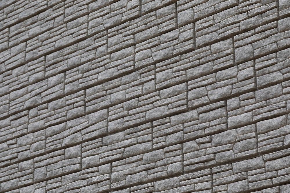 Ю-Пласт Stone House - Сланец серый
