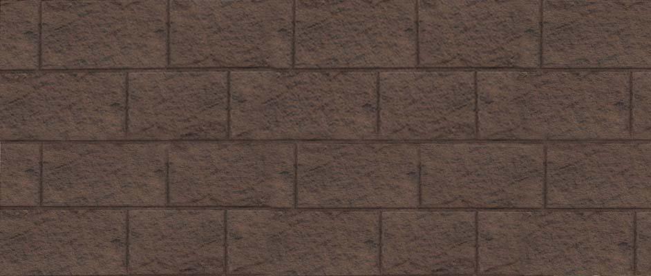 Ю-Пласт Стоун Хаус камень - жженый